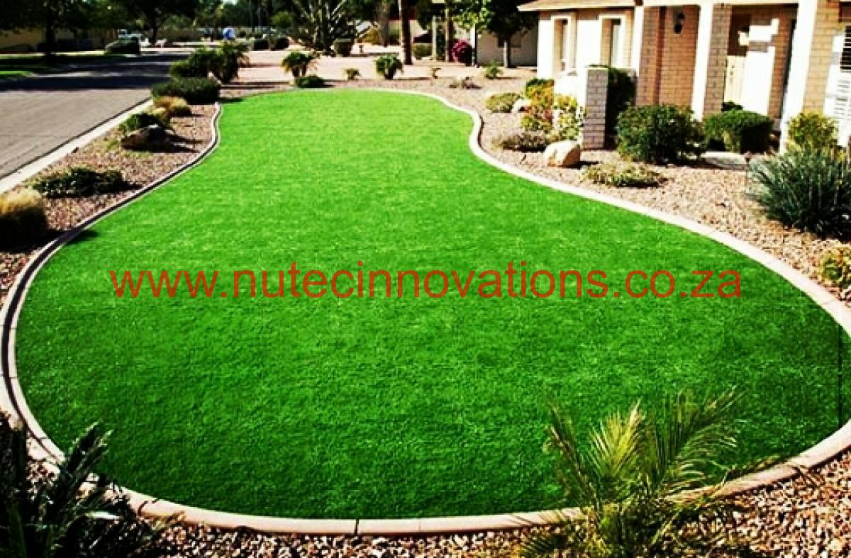 Synthetic Artificial Grass Nutec Innovations